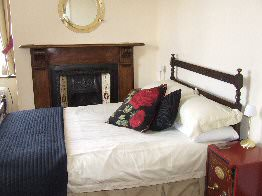 Bryn Bed and Breakfast Room 1